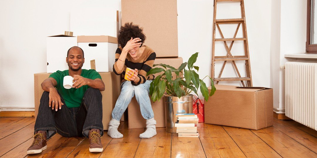 Can you be turned down for a car loan, if you only lived at your apartment for a couple of weeks?